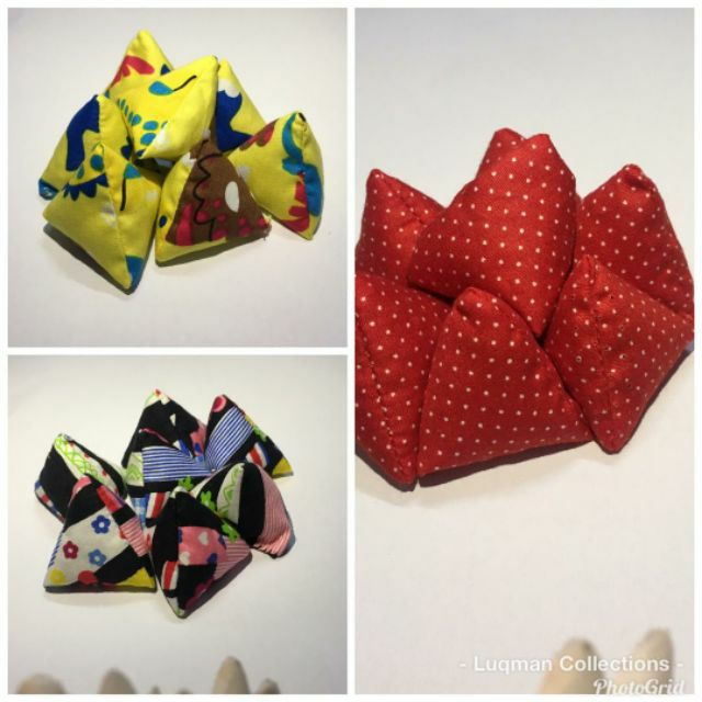 Batu Seremban Permainan Tradisional Melayu Shopee Malaysia