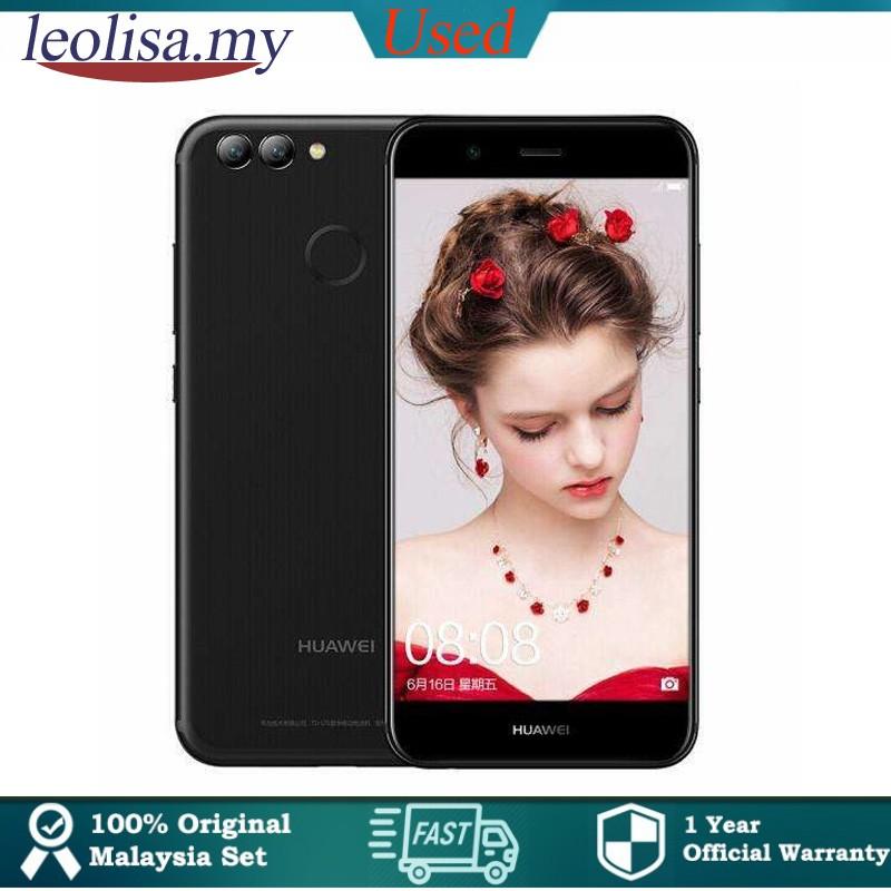 Huawei Nova2 5 0