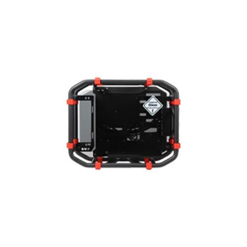 {IW-D-FRAME MINI} IN WIN D-Frame Mini (White/Black/Blue/Green/Orange/Red)