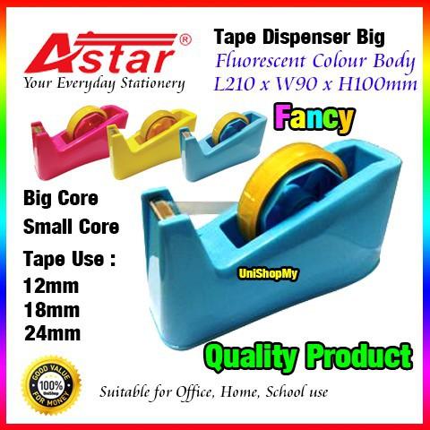 Astar Tape Dispenser Dual Core NO.50 Or TD189