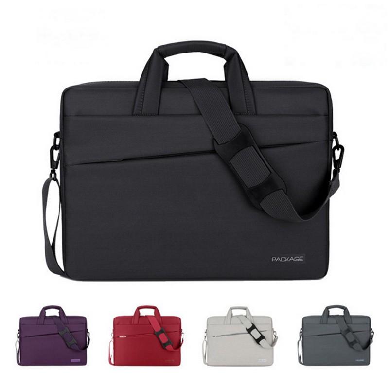 7c14d476006 Men Vintage Canvas Briefcase 15-inch Laptop Bag Messenger Bag | Shopee  Malaysia