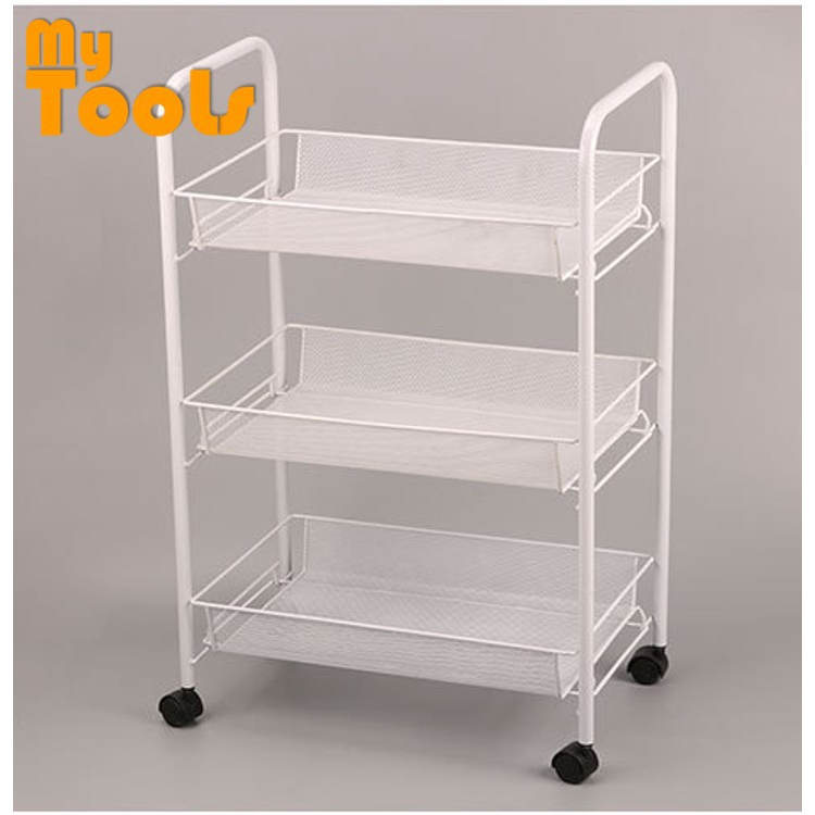 Mytools Trolley Rack Home Storage Office File Kitchen