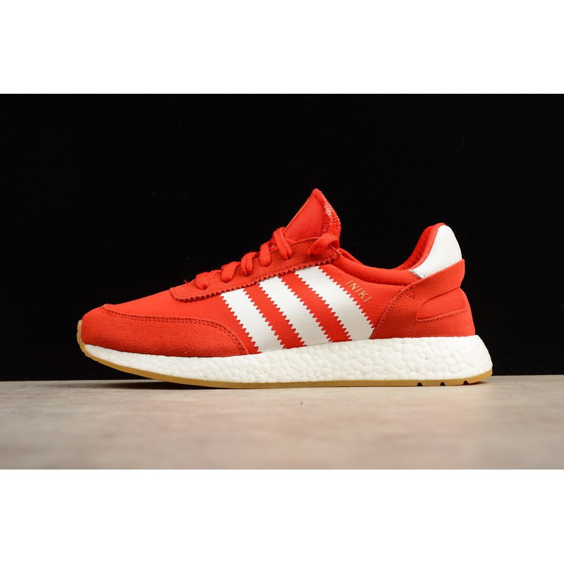 wholesale dealer 63b85 eb8df ProductImage. ProductImage. Adidas Iniki Runner Boost red ...