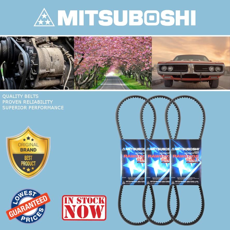 Mitsuboshi V Belt 5590 for Air Cond / Alternator / Power Steering