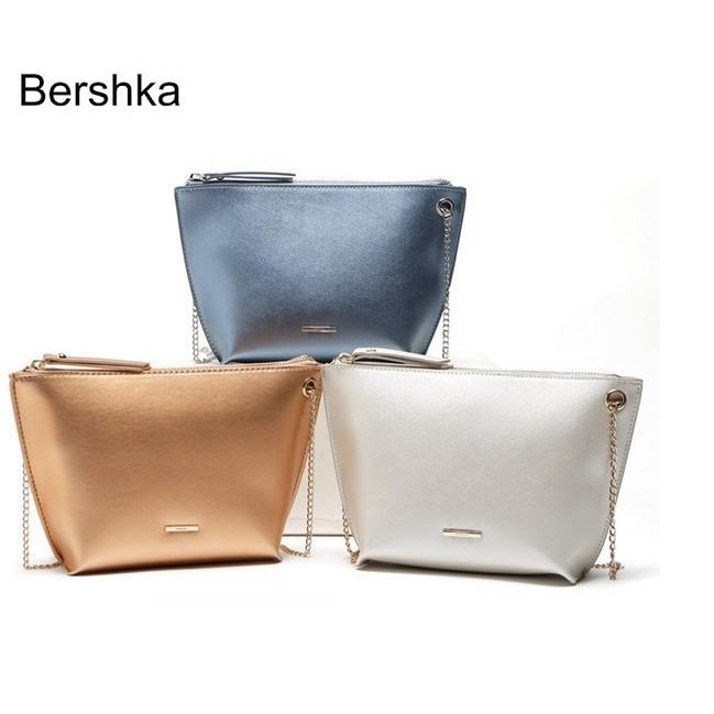 👜Premium Bershka Chain Sling Bag  106d7436fd2c4