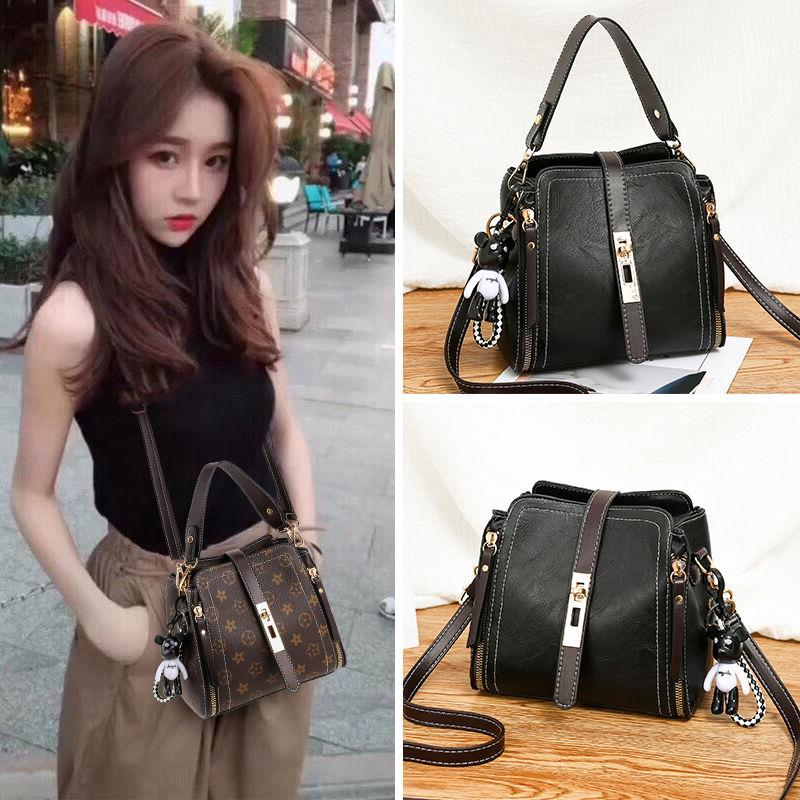 031a32c6af72 bag◑◇✌On the new small bag women 2018 autumn and winter tide ...