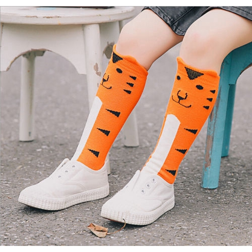 Baby Kids Toddlers Girls Knee High Socks Tights Leg Warmer Stockings For Age 1-6