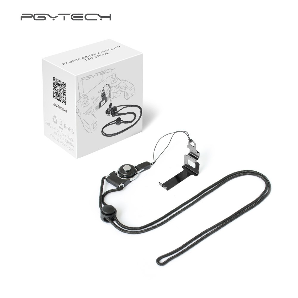 Remote Controller Lanyard Neck Sling with Clasp for DJI Mavic Air Quadcopter