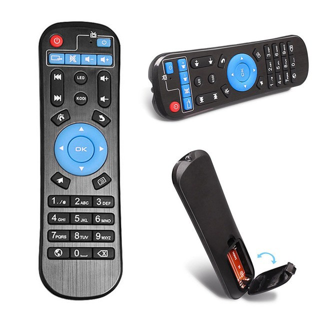 Remote Control For Amlogic S912 Smart Android Tv Box