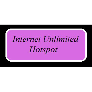 Umobile Unlimited Hotsport (LifeTime)