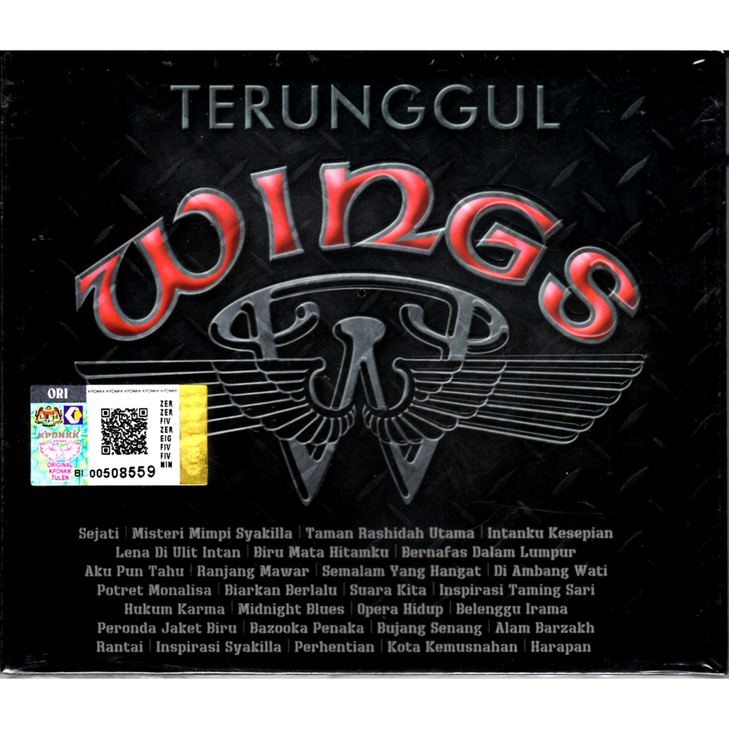 Hukum karma by wings on amazon music amazon. Com.