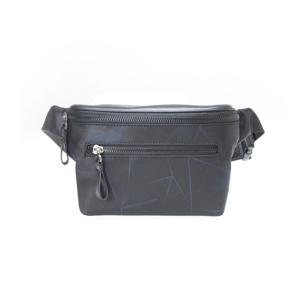 Hush Puppies Men's Bag Moritz Waist HPF50137BK