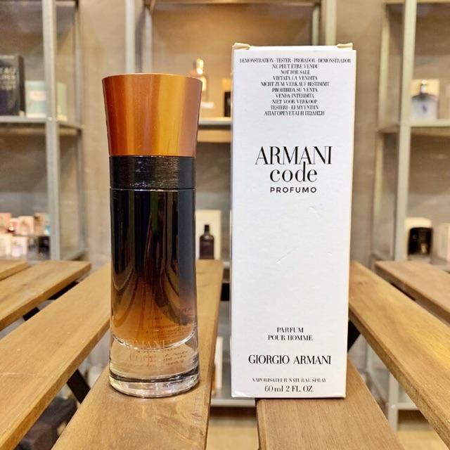 armani code profumo 60ml