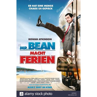 Mr Bean Dvds Blueray Cds Prices And Promotions Games Books Hobbies Nov 2020 Shopee Malaysia