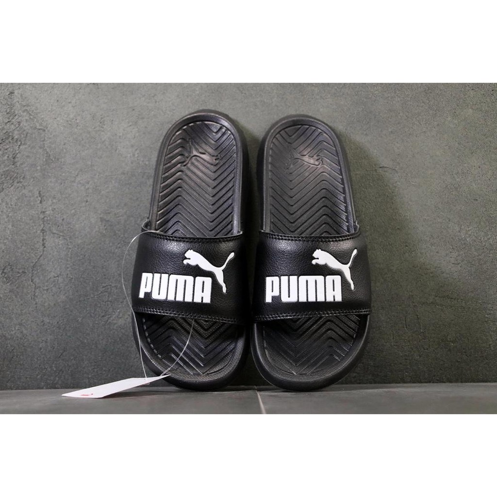 differently a58ae 99e0f Puma Popcat Suede slipper fenty ready stock sandal