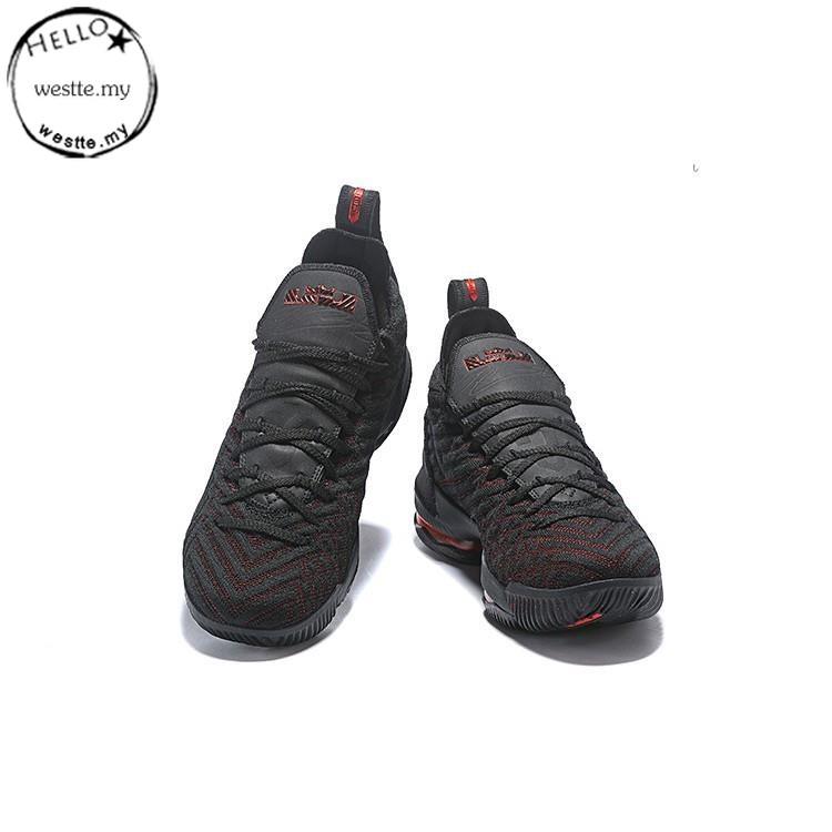 29c5fefa61ea ProductImage. ProductImage.  Spot  100% Original Nike LeBron James 16 Low- top Basketball shoes ...
