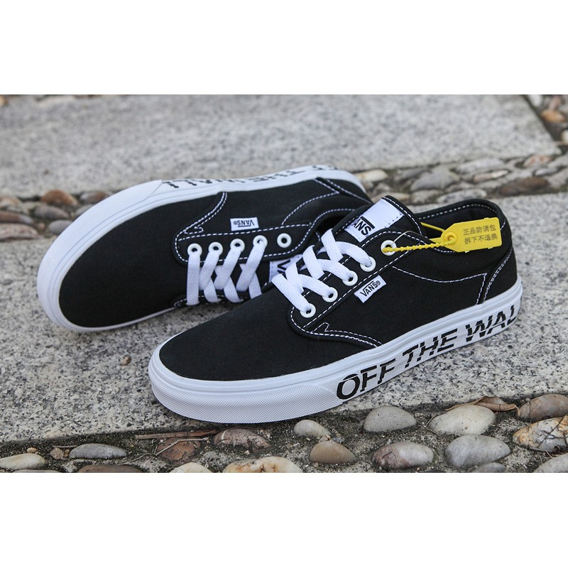 bc0bd715ca3428 New 2018 Off-White and Vans Old Skool by BRAHMA CUSTOMS Red Shoes 36 ...