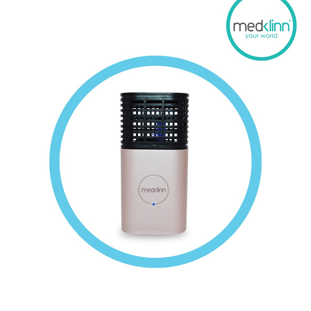 Medklinn Versa 25 Air+Surface Sterilizers (250sqft)