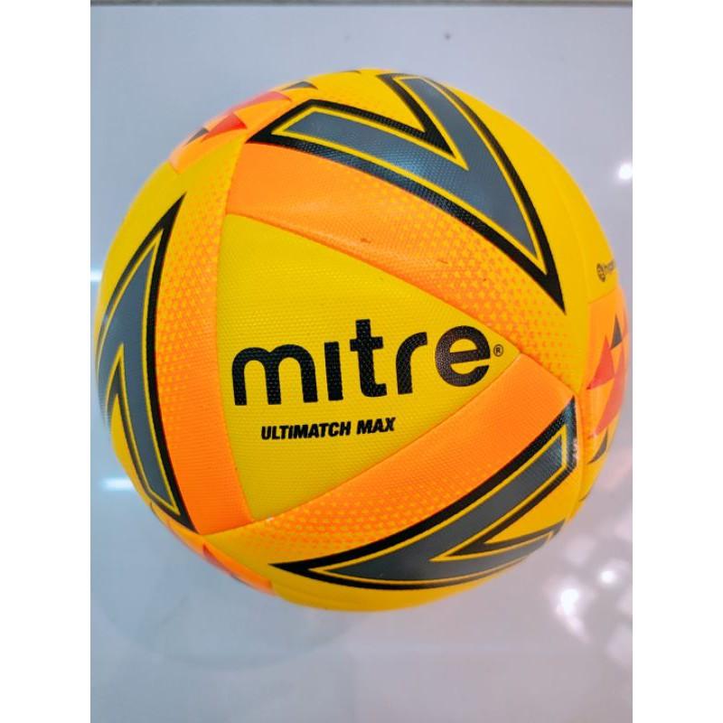 Free shipping  !! MITRE MATCH BALL  !!  !!