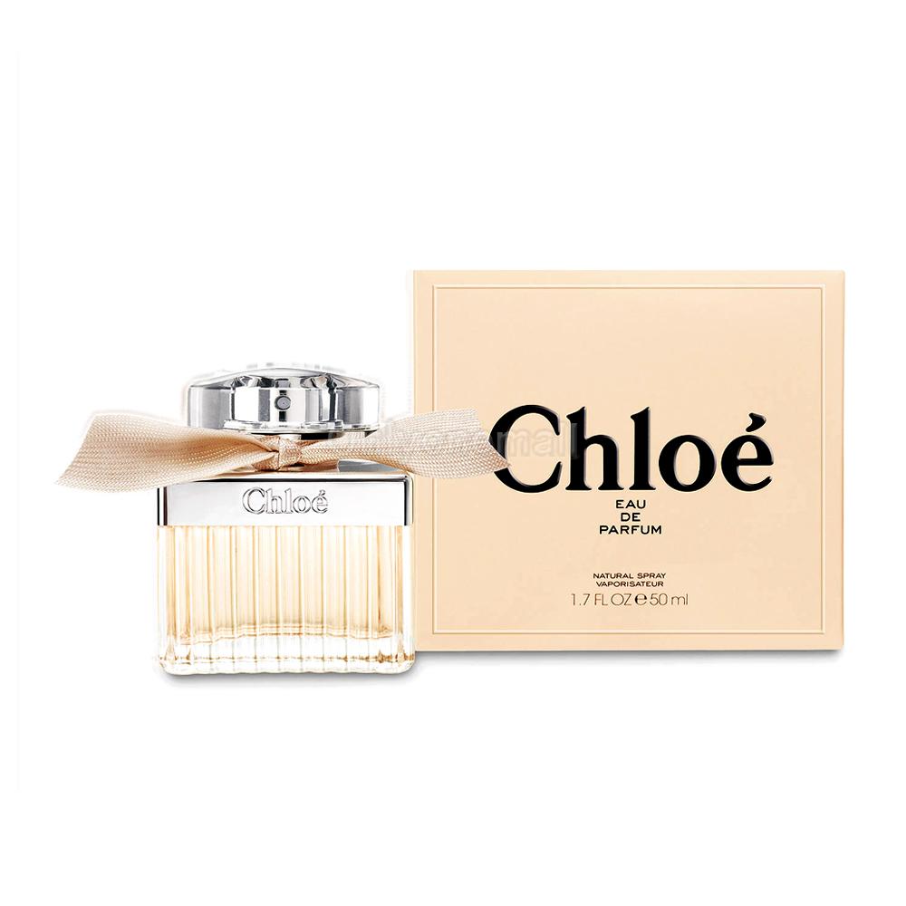 Chloe EDP 50ml (With FREE Gift)