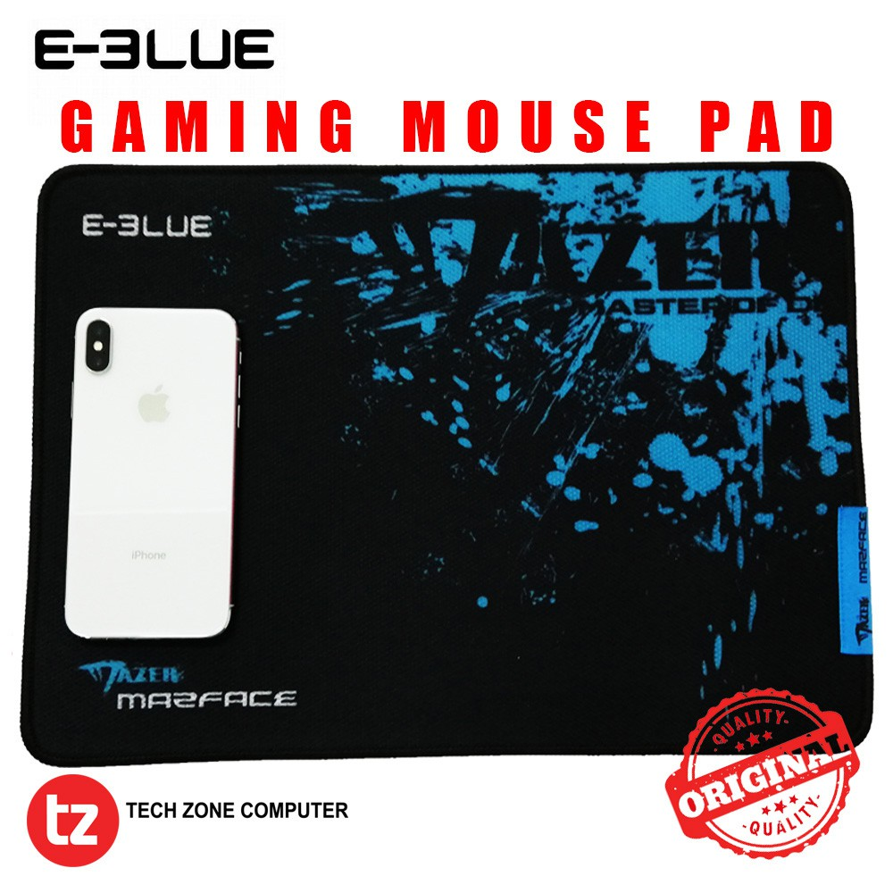 E Blue Gaming Mouse Auroza Type G Pro Ems607bkaa Shopee Malaysia Pad Value Pack
