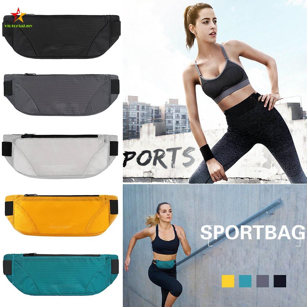 Waist Purse Spacecraft Space Logo Unisex Outdoor Sports Pouch Fitness Runners Waist Bags