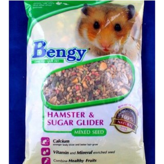 Bengy Hamster Food 500 g