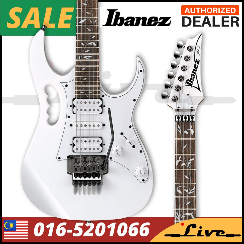 Electric Guitar Movies Music Online Shopping Sales And Jackson Js22 7 Wire Diagram Promotions Games Books Hobbies Aug 2018 Shopee Malaysia