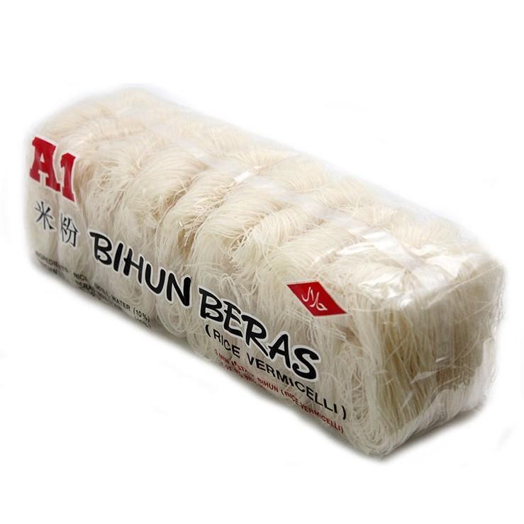 米粉 A1 Brand Rice Vermicelli 455G Bihun Beras GY0012
