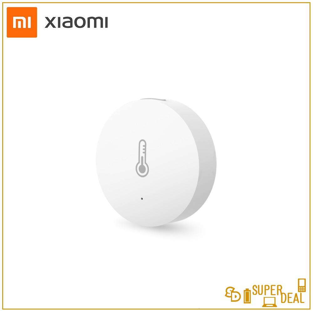 Xiaomi Temperature And Humidity Sensor (White)