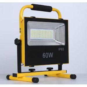 LED Rechargeable Flood Light Heavy Duty