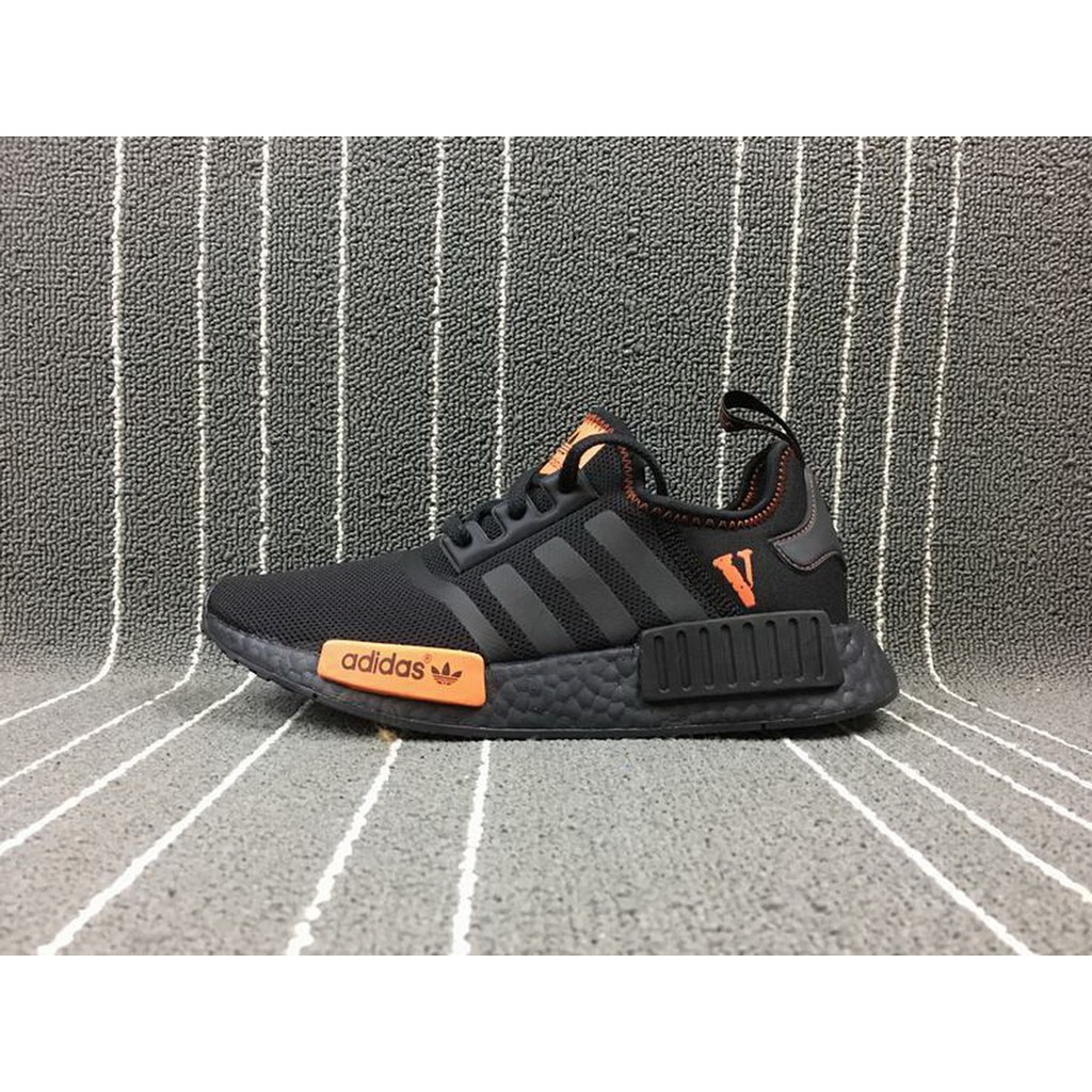 size 40 520a1 64f60 (Free Shipping) Adidas NMD XR1 Original PK Boost Sneakers Running Shoes BU26