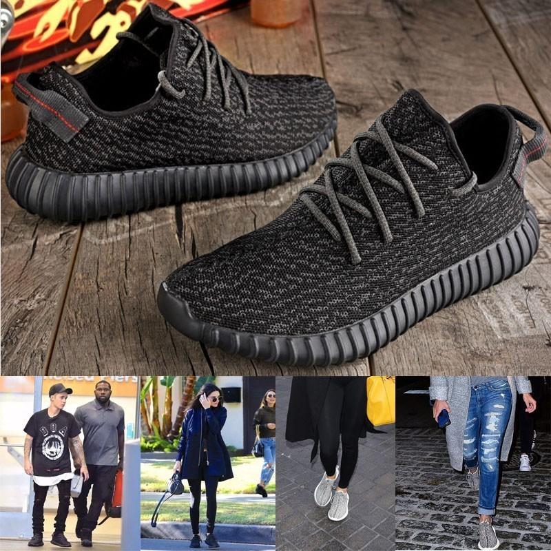 e371c0edb81e Adidas yeezy 350 men and women sports shoes