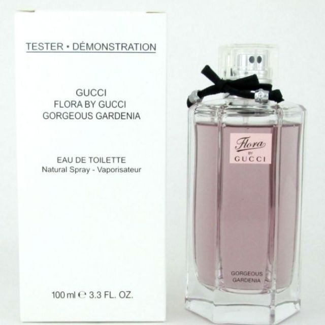 92c8ecf0e61 Original   Gucci Flora Gorgeous Gardenia by Gucci 100ml Edt Spray ...