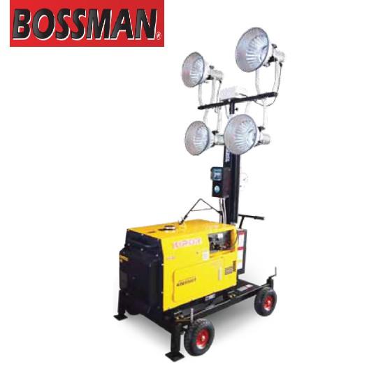 Bossman TK-4400LT Portable Lighting Tower