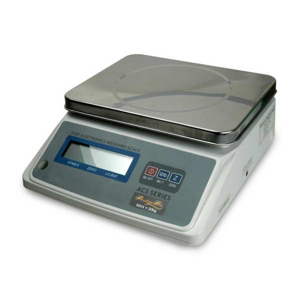 Electronic Digital Weighing Scale, 30 kg Capacity