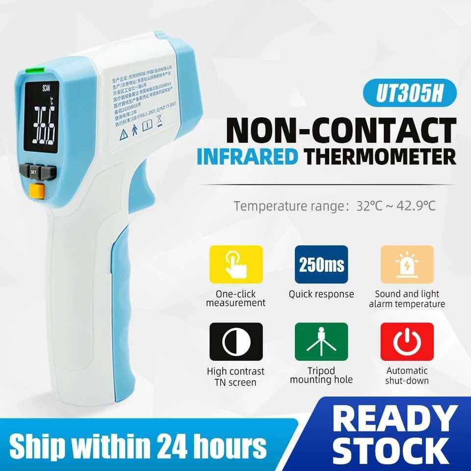 UNI-T UT305H IR-Thermometer