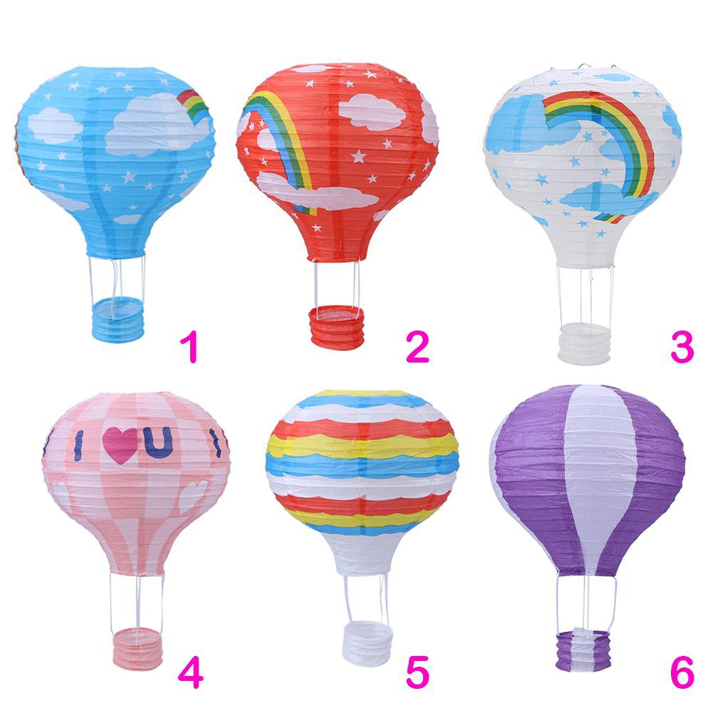 Act Diy Party Wedding Mall Bar Ceiling Decoration Paper Ball Paper Lanterns