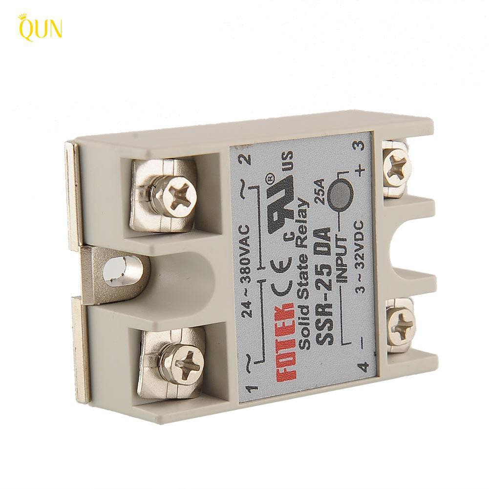 2 Channel Way Omron Ssr Solid State Relay Module Arduino 240v Ac Tutorial Shopee Malaysia