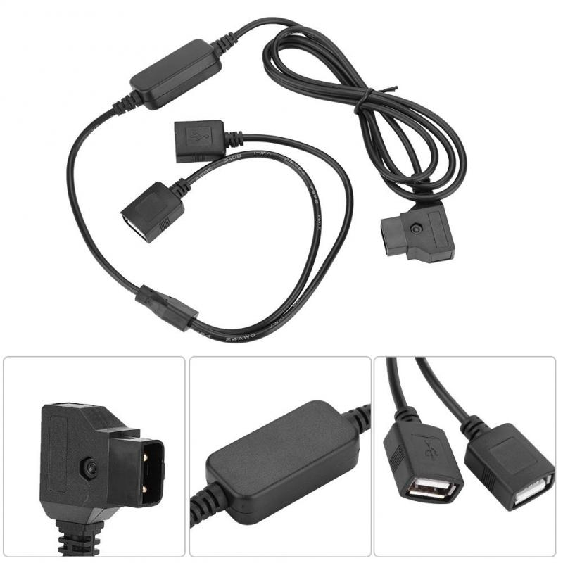 Woyisisi 1.8m Mini Full HD 1080P Male to Female DP to VGA Adapter Converter Cable