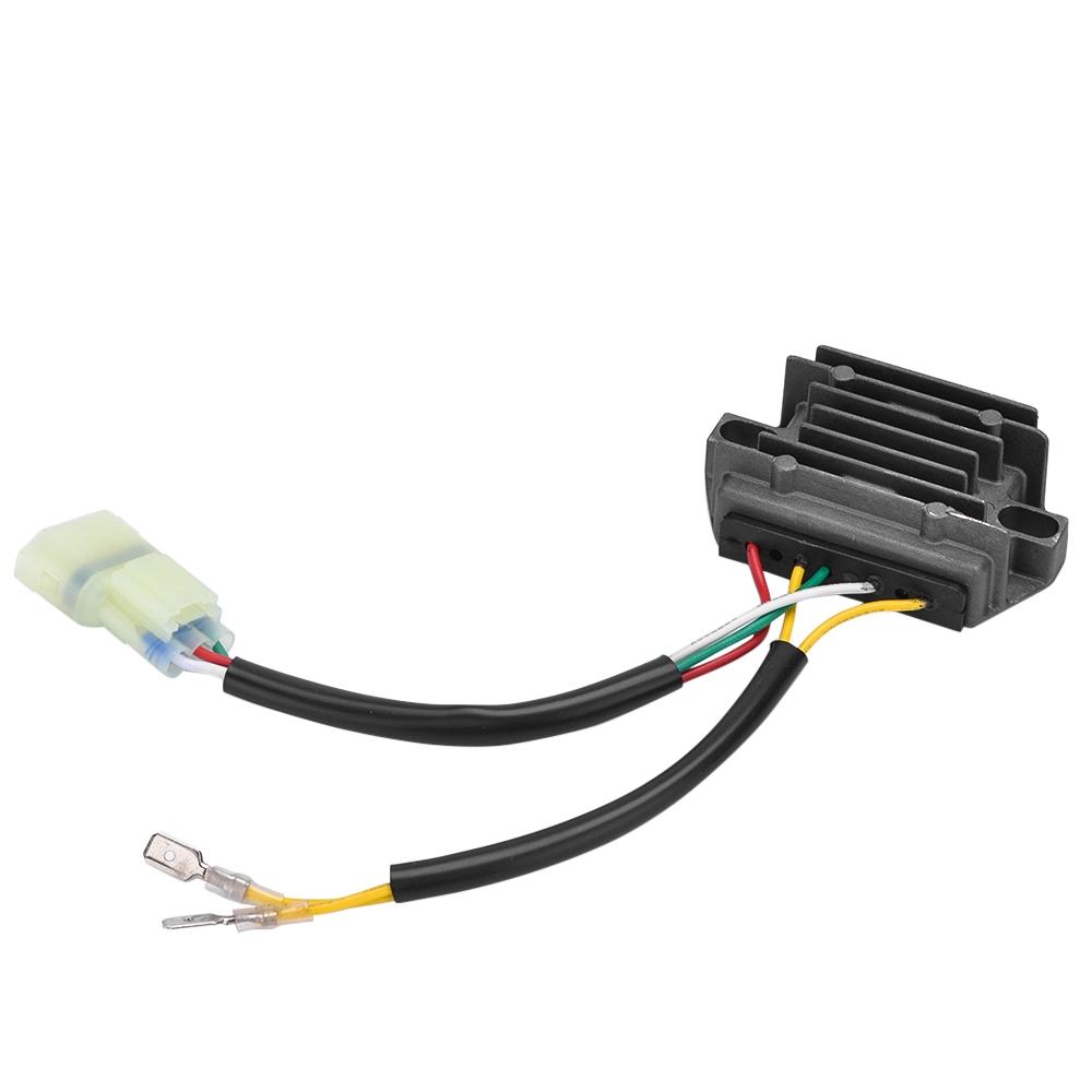 Areyourshop Voltage Regulator Rectifier For KTM 250 450 SX-F 350 XC-F SMR MUSQUIN REPLICA
