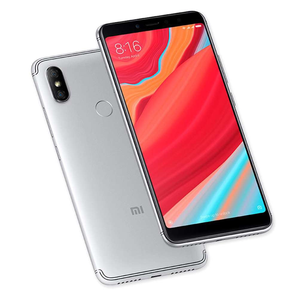 Xiaomi Redmi 4a 2gb Ram 16gb Rom 32gb Gold Pink Grey Import Shopee Malaysia