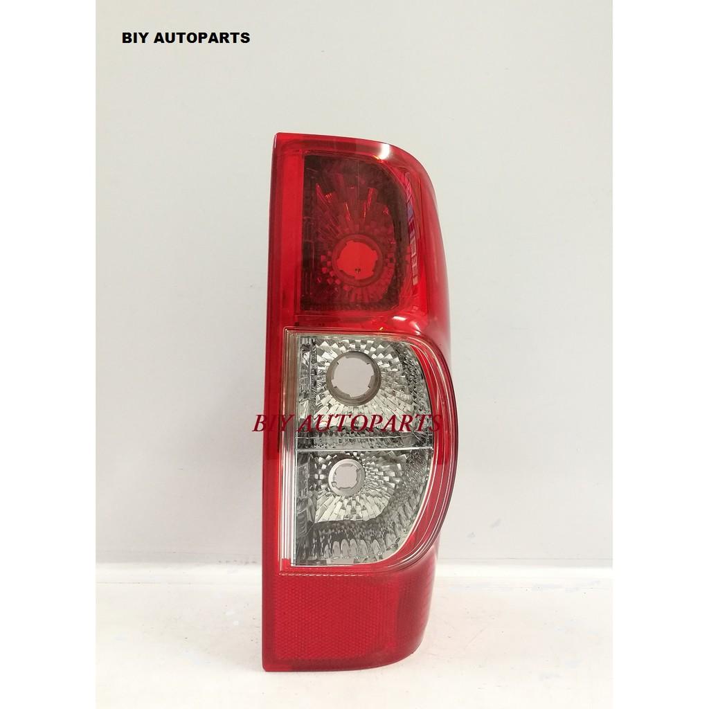 Original Isuzu Dmax Year 2012 Tail Lamp
