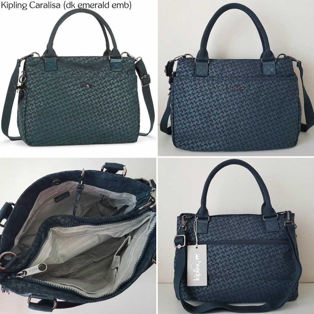 Kipling Caralisa Handbag