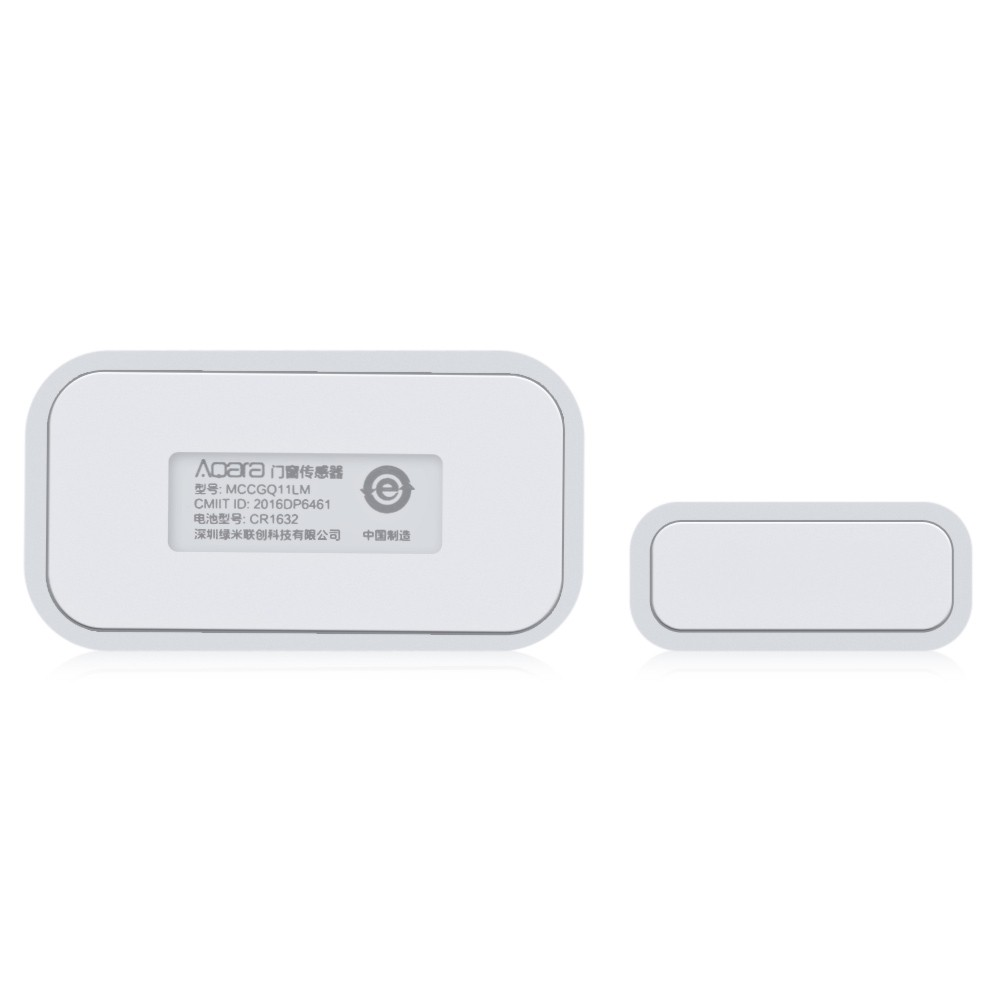 Xiaomi Aqara Smart Door Window Sensor For Daily Security ZigBee Wireless For APP