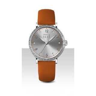 Shopee Watches Women's Watches Women's Casual Elle Fashion Ladies Watch (Orange) ES20080S02X. like: 22