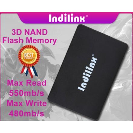 "Indilinx SSD 2.5"" SATA III Internal Solid State Drive(120GB丨128GB丨240GB丨256GB丨360GB丨480GB丨512GB丨1TB) 3D NAND 4.8"