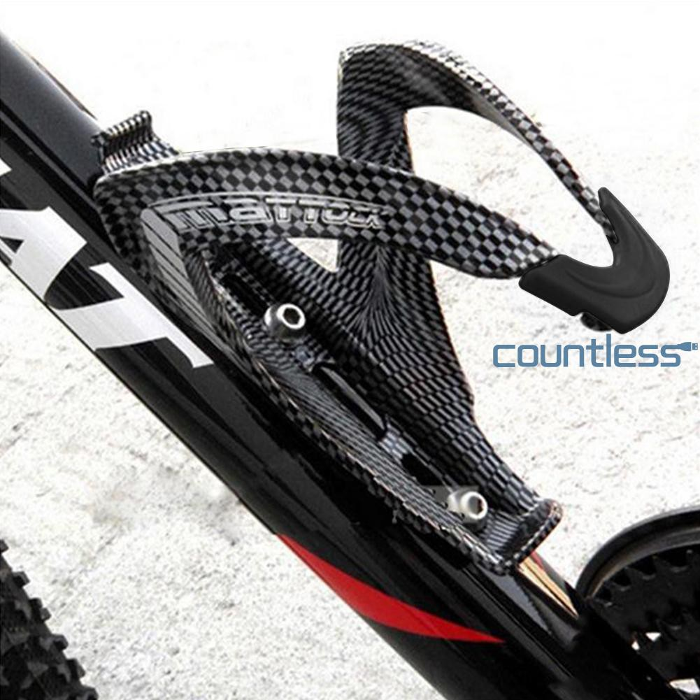 Road Bike Bicycle Cycling Bike MTB Glass Carbon fiber Water Bottle Holder Cage