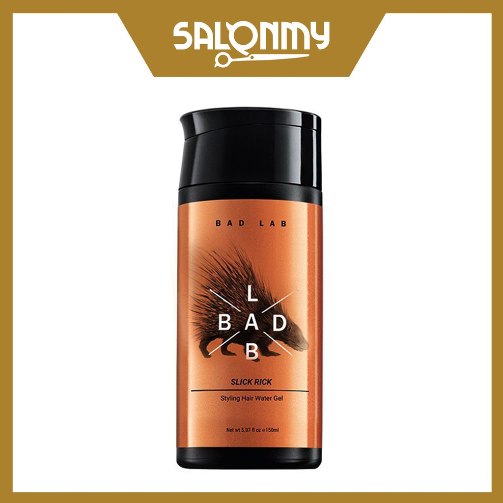 Bad Lab Styling Hair Water Gel 150ml