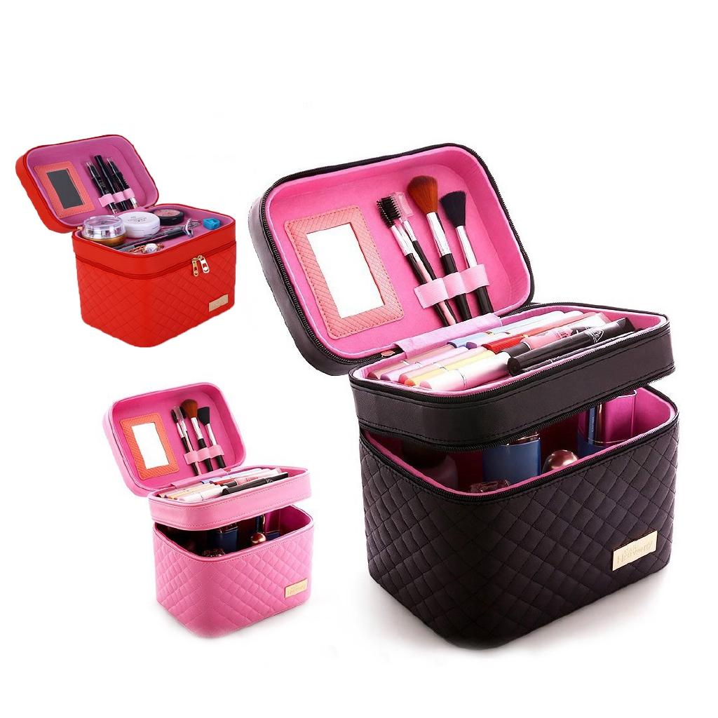 Make Up Bag Organizer Cosmetic